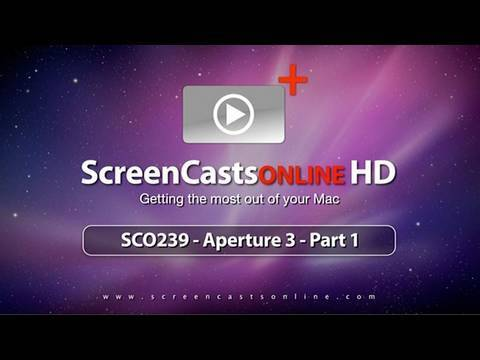 SCO0239 - Aperture 3 - Part 1 - Full free show
