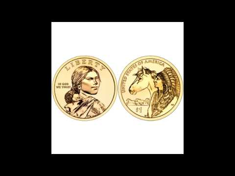 Contrary Investment Tip- How and why to invest in Uncirculated 2012 Dollar Coins