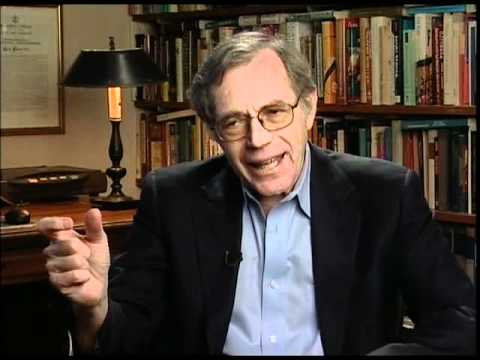 Eric Foner on World War II, pt 4: treatment of Japanese-Americans