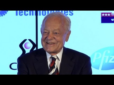 Bob Schieffer Predicts Presidential Convention Future
