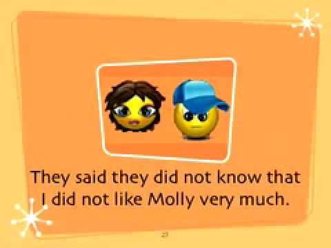 I Dont Like Molly Very Much