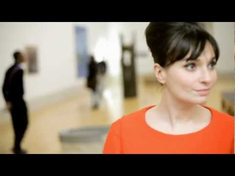 This is Britain: Gizzi Erskine
