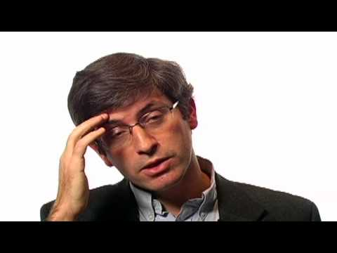 Big Think Interview With Carl Zimmer
