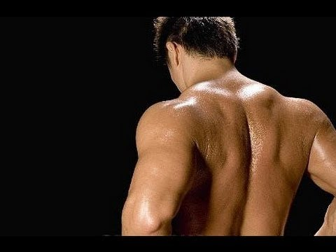 Upper Back Workout: Upper Back Workouts For Men and Women
