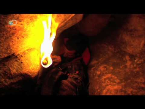 Man vs. Wild - Alabama - Cave Claustrophobia