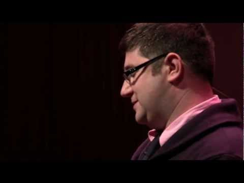 On humor and education: David Low at TEDxYouth@CATPickering