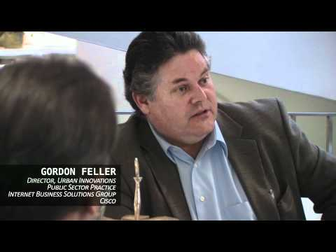 2011 Business of Design: Gordon Feller - What CEOs want