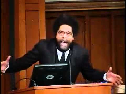 The Gifts of Black Folk in the Age of Terrorism - Pt 1