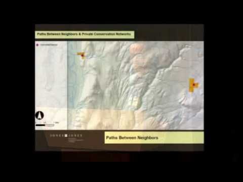 GeoDesign Summit 2010: Chris Overdorf: Private Stewardship Networks (Part 1 of 3)