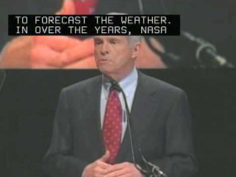 NASA TV Emmy Award - Part 1 of 2