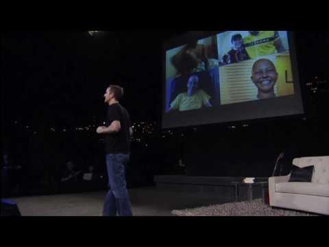 TEDxAustin - Doug Ulman - 02/20/10