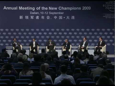 Dalian 2009 - Building a Sustainable Value Chain