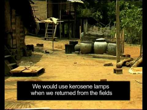 Why Design Now?: Solar rechargeable battery lanterns
