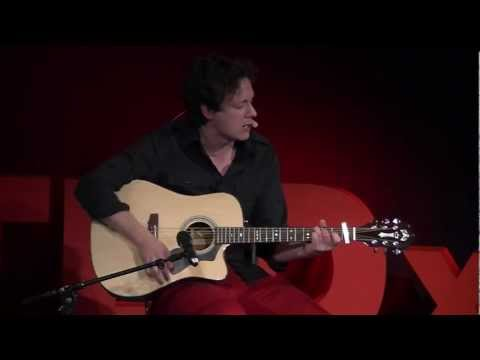 Listen to the night:  Pieter Depouillon at TEDxGhent