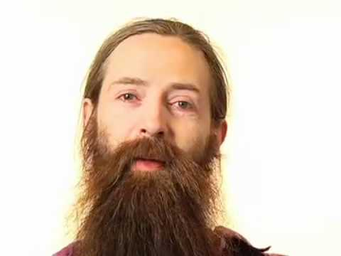 Aubrey de Grey on his Creative Process