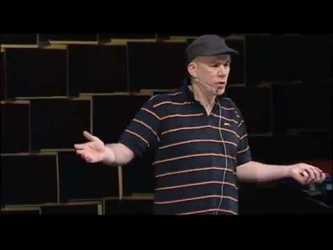 TEDxVilnius - Richard Schofield - Snapshot Citizens