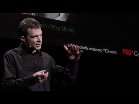 TEDxCaltech - Simon Fölling - Quantum Simulations