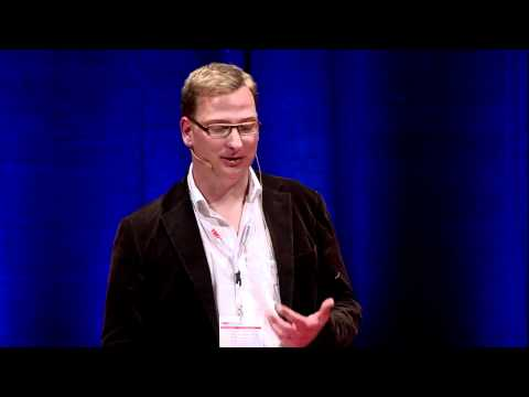 TEDxBrussels - Lorenz Bogaert - The European Dream