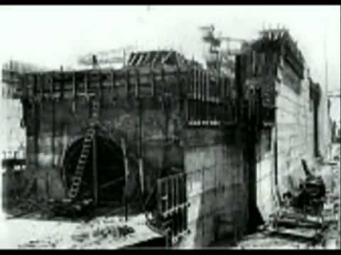 THE HISTORY OF THE PANAMA CANAL (Part 2 of 2)   - YouTube2.flv