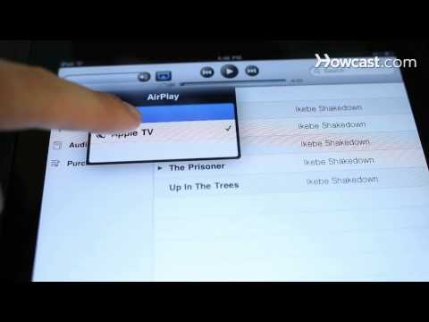 How to Use Apple AirPlay