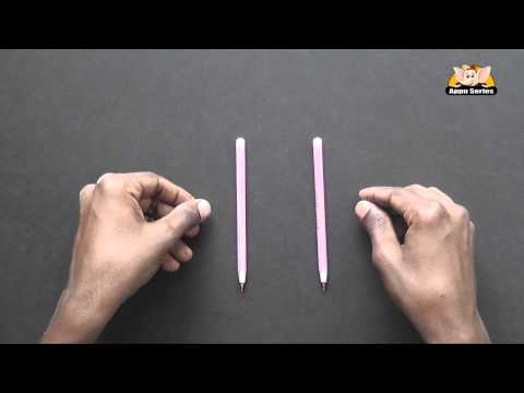 Roling Pen - Learn a Trick