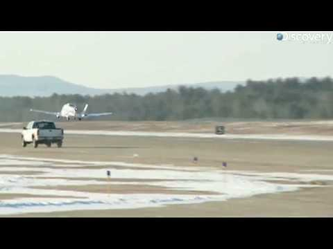 Flying Car Takes Off