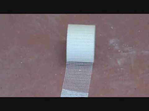 """The benefits of using """"webbing tape"""""""