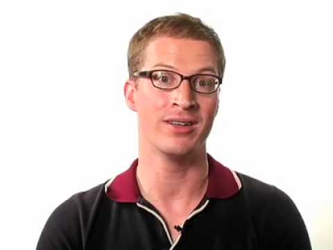 Andrew Sean Greer: Becoming a Writer