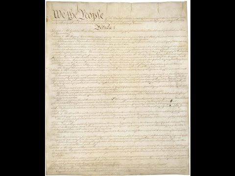 The Politicization of the Constitution
