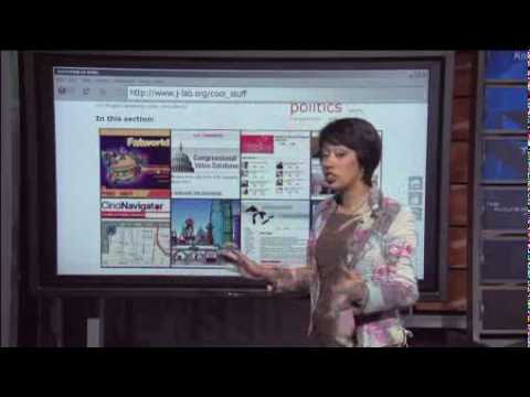 The Future of News: Non-Stop News (Sonya Gavankar)