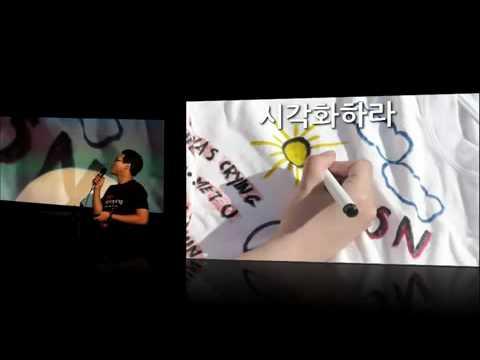 TEDxMyeongDong - Victor Choi - 11/21/09