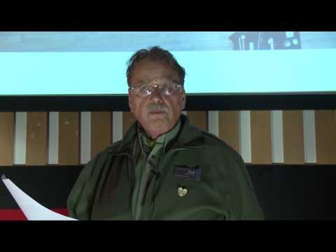 TEDxSussexUniversity - Rolf Gehlhaar & Vahakn Matossian - Sound and Space Laser Inference