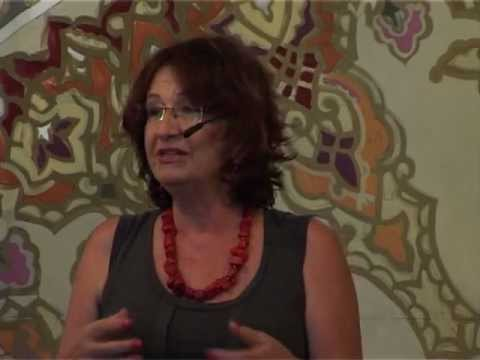 TEDxJaffa - Tova Averbuch - Opening Space to Collective Wisdom