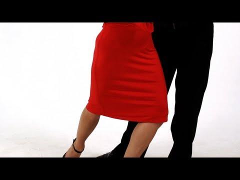 Dancing the Argentine Tango: Dance Etiquette