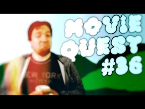 Moguler Made! : Movie Quest 036 : THE CHAD STRIKES BACK!