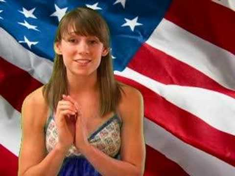Why USA is Fat! America Diet Facts, Nutrition by Natalie