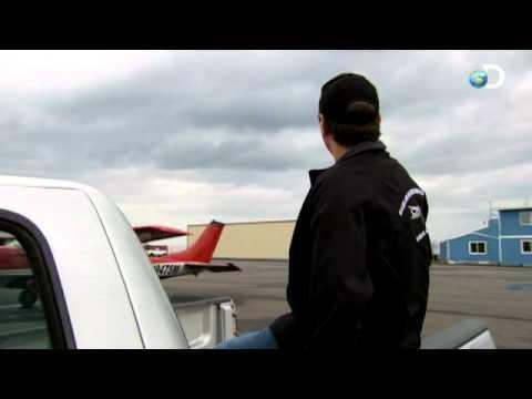 Ariel On Approach   Flying Wild Alaska