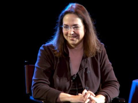 Lorrie Moore: Why Reading Is Vital