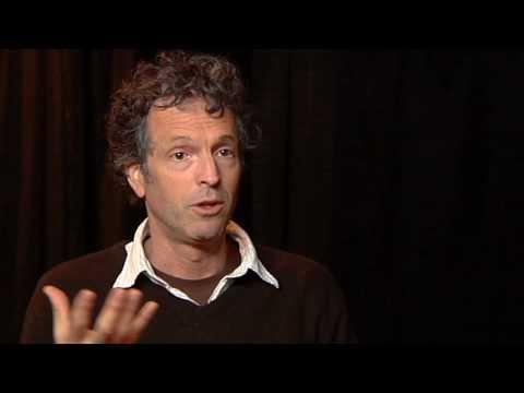 SXSW 2010 Interviews | David Hillman Curtis  Director, Ride, Rise, Roar | PBS