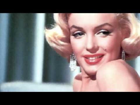 Marilyn Monroe (Project).m4v