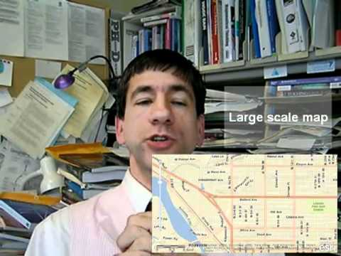 Scale Matters 3: Terms, Fractions, Ratios, and More