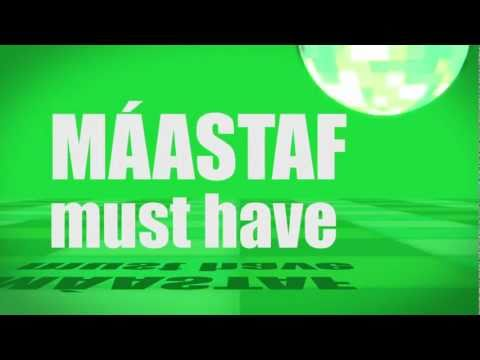 Pronunciation - #50 Must have (MÁASTAF)