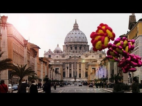 Trashopolis - Rome: Sneak Peek