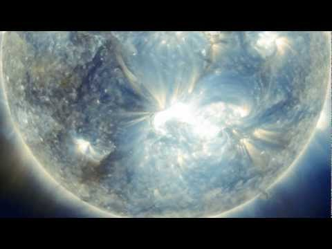NASA | Big Sunspot 1520 Releases X1.4 Class Flare