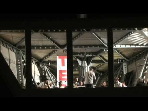 TEDxPalermo - O.I.D. ORCHESTRA IN-STABILE DIS/ACCORDO