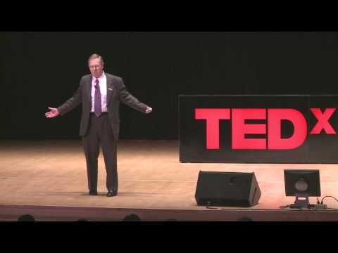 TEDxDetroit 2011 - Randal Charlton - How Failure is an Important Part of Building Confidence