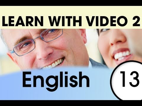 Learn English with Video - Learning Through Opposites 3