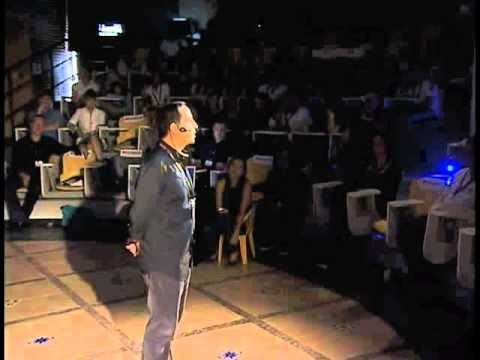 "TEDxKrungthep - Bruno Brugnano - ""Music: from Home to the Big Screen and Beyond"""