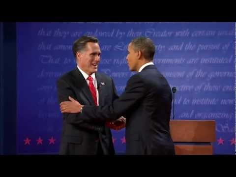 After Denver Duel, Romney and Obama Continue to Spar