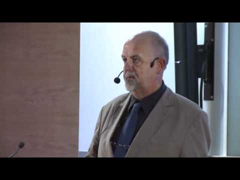 TEDxNewSt - Paul Feldwick - Aesthetics And Jugs And Rock'n'Roll